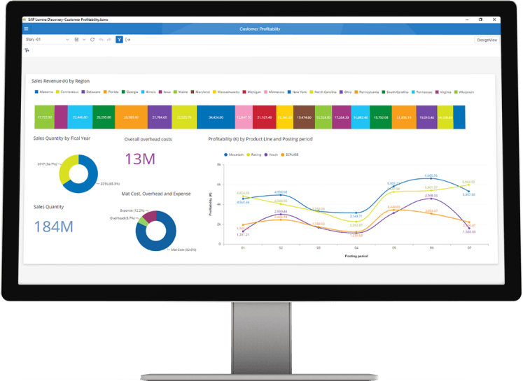 sap lumira device dscrev - SAP® Software